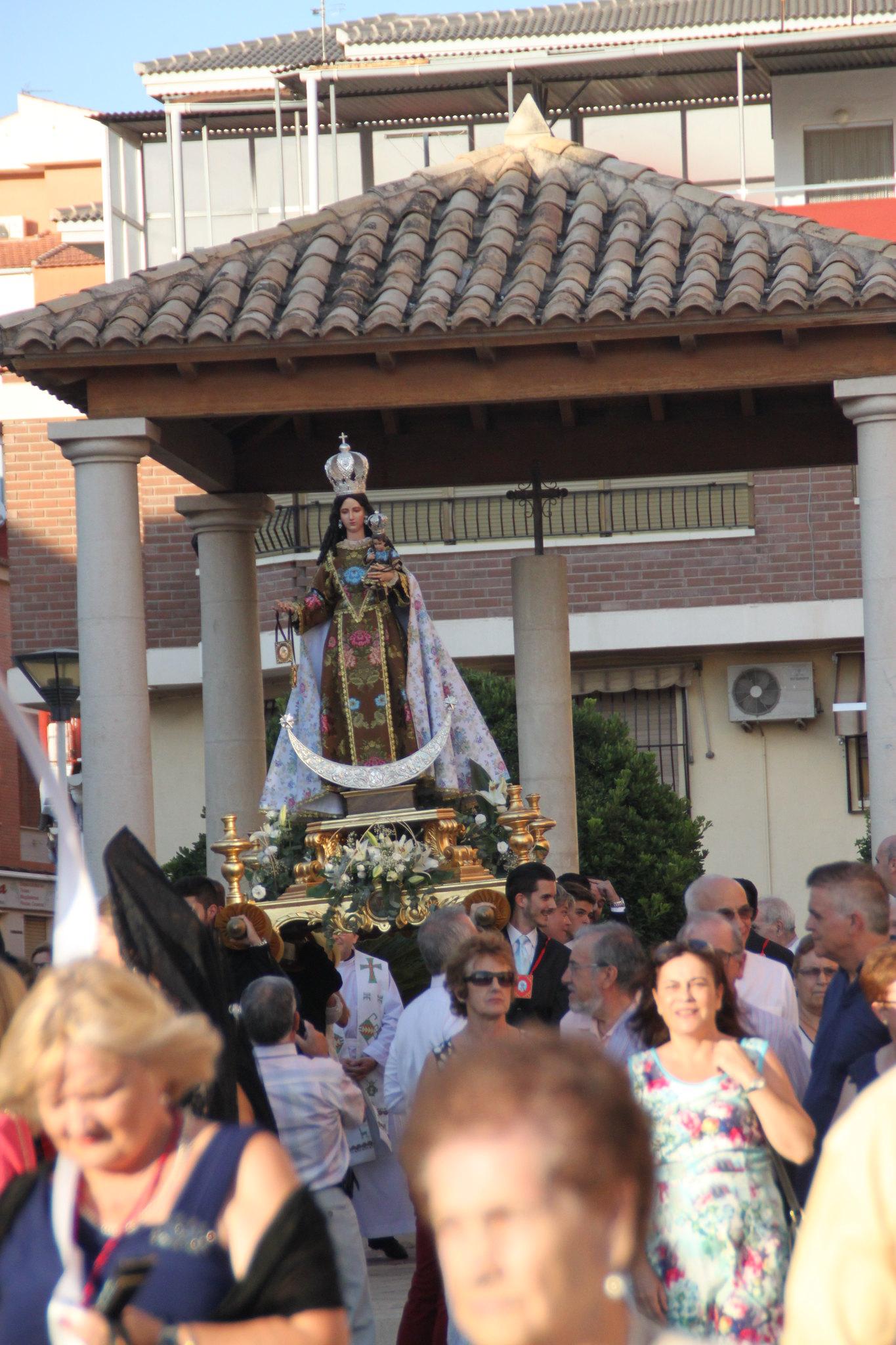 (2015-07-12) - Virgen del Carmen, parroquia La Santa Cruz - Javier Romero Ripoll (148)