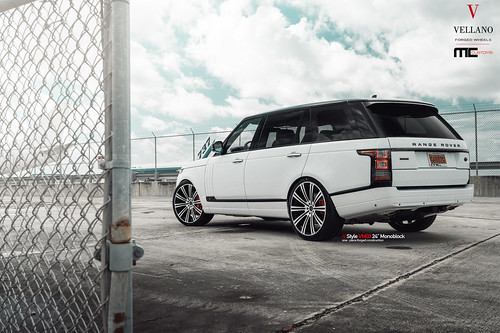 RANGE_ROVER_VM03_24_M_05 | by Vellano Forged Wheels