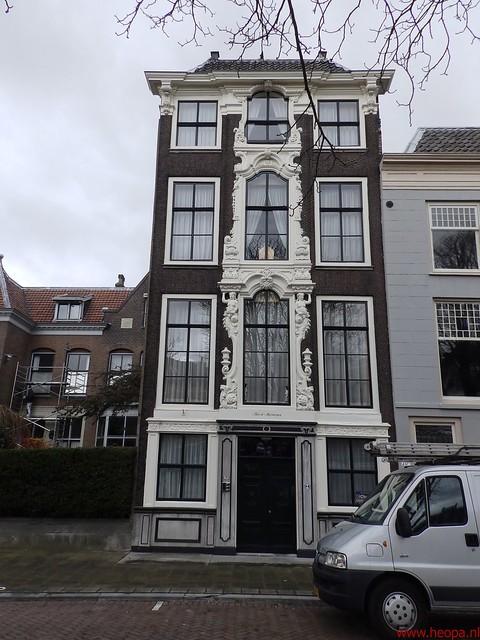 2016-03-23 stads en landtocht  Dordrecht            24.3 Km  (45)