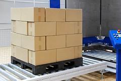 Modernebb típusok közül választhat, ha új típusú csomagológép mellett dönt.