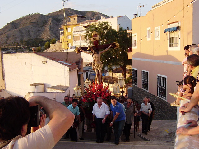 (06-07-2008) - Procesión Subida  -  Javier Romero Ripoll -  (1)