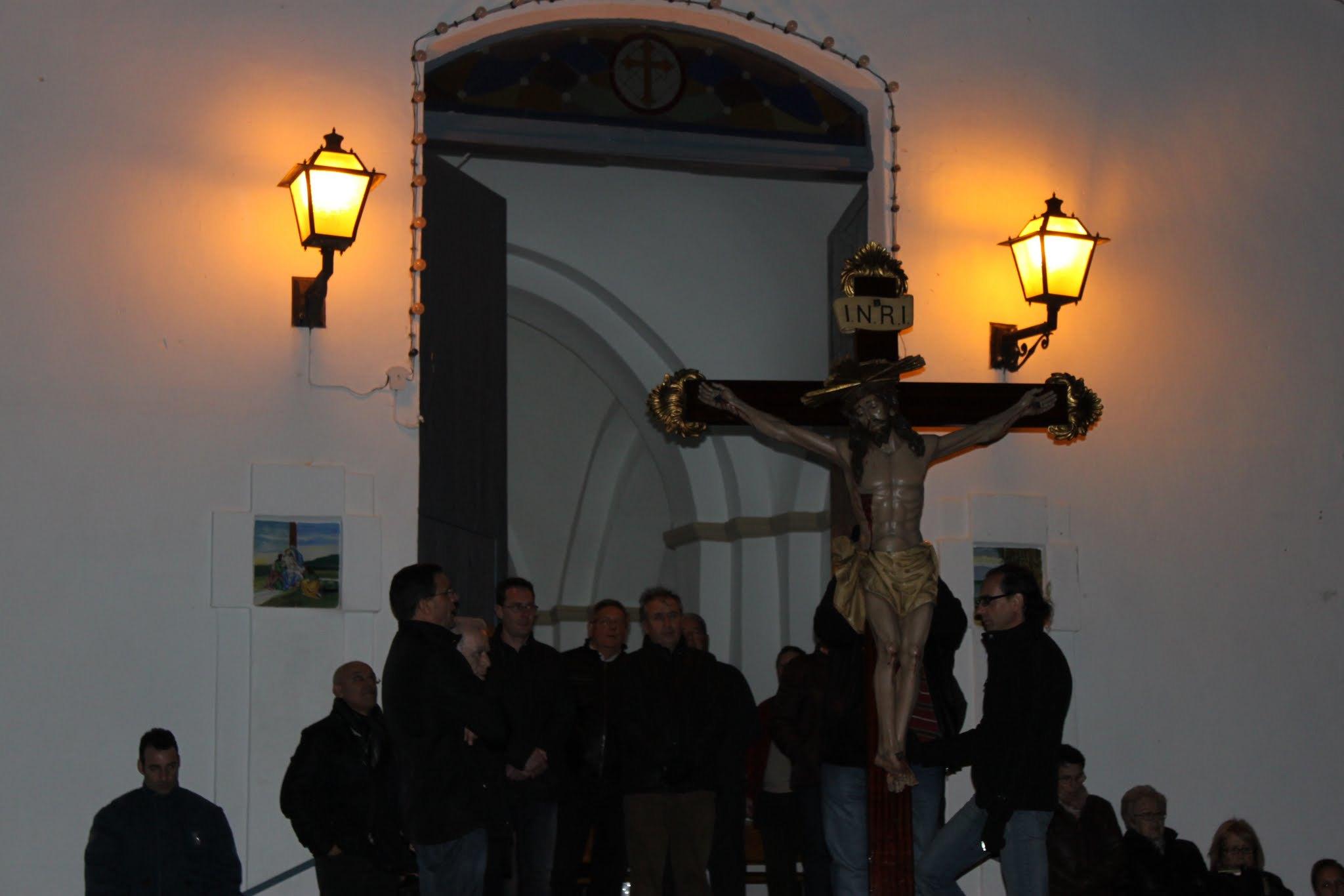 (2013-03-22) - IV Vía Crucis nocturno - Javier Romero Ripoll (224)