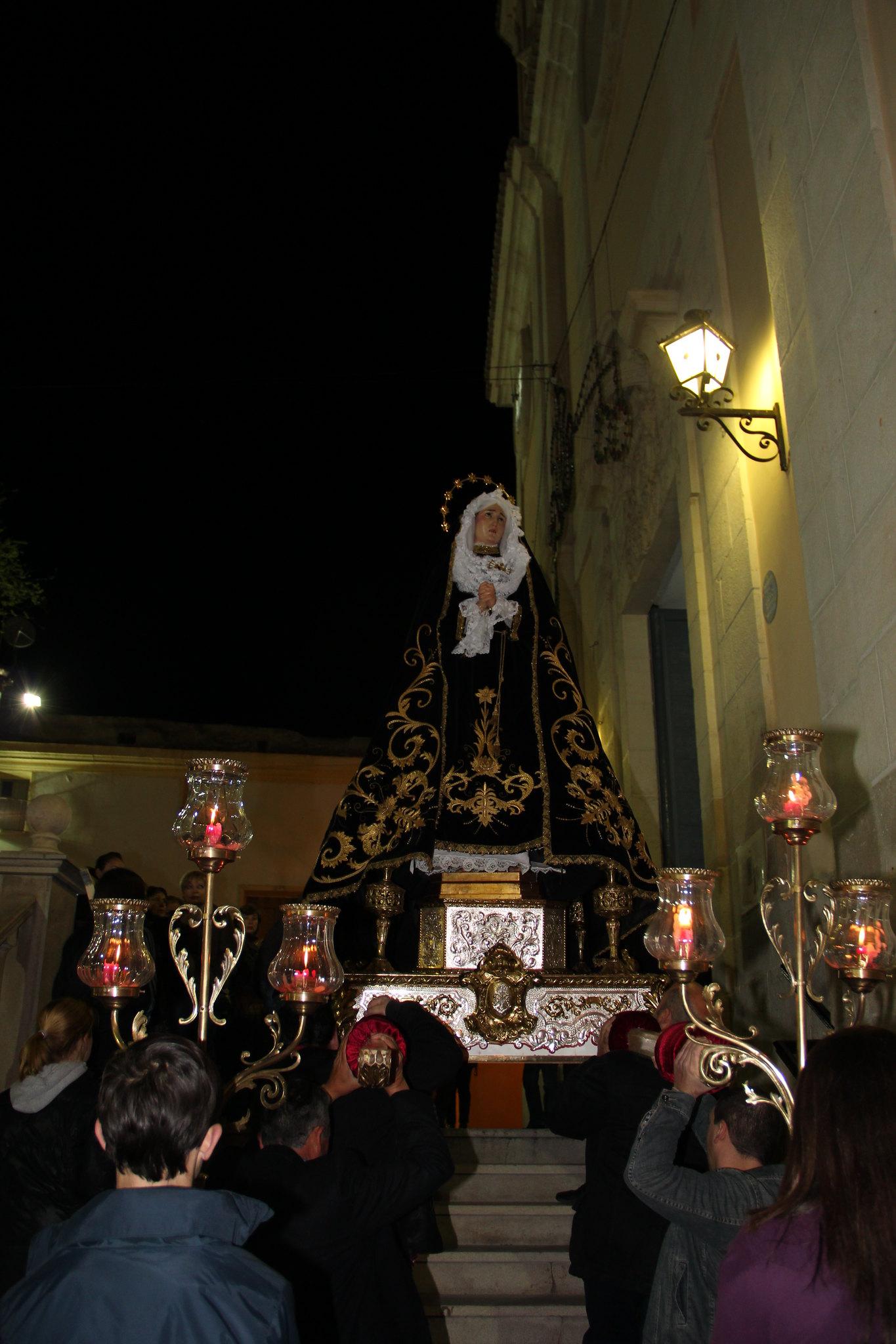 (2012-03-30) - III Vía Crucis nocturno -  Antonio Verdú Navarro  (48)