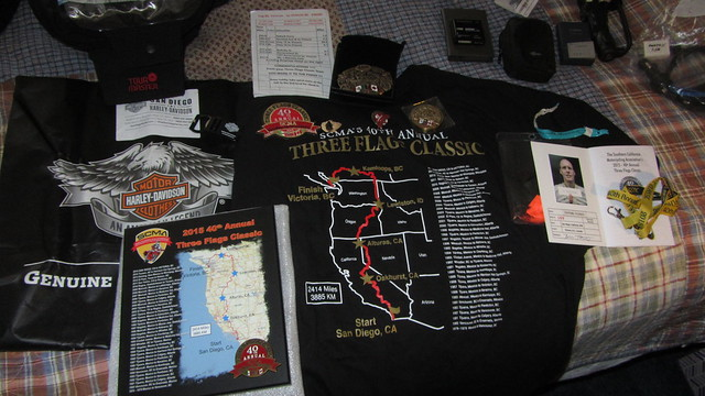 IMG_6606 mementos from three flags classic 2015 motorcycle ride
