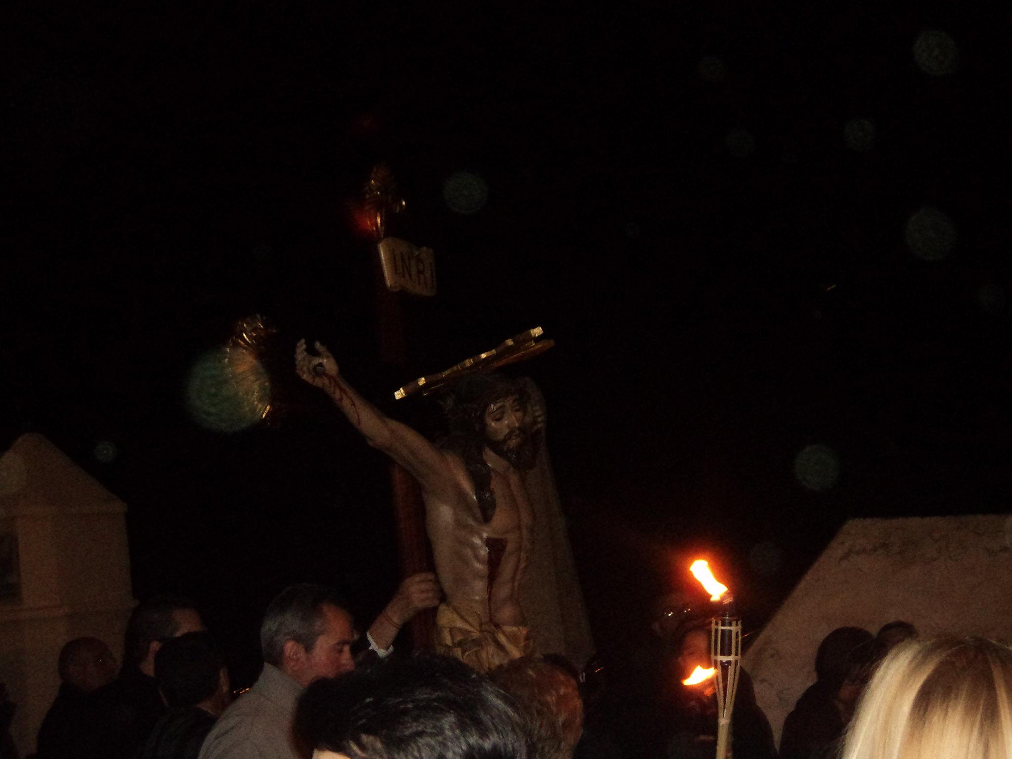 (2012-03-30) - III Vía Crucis nocturno - Jorge Vázquez  (65)