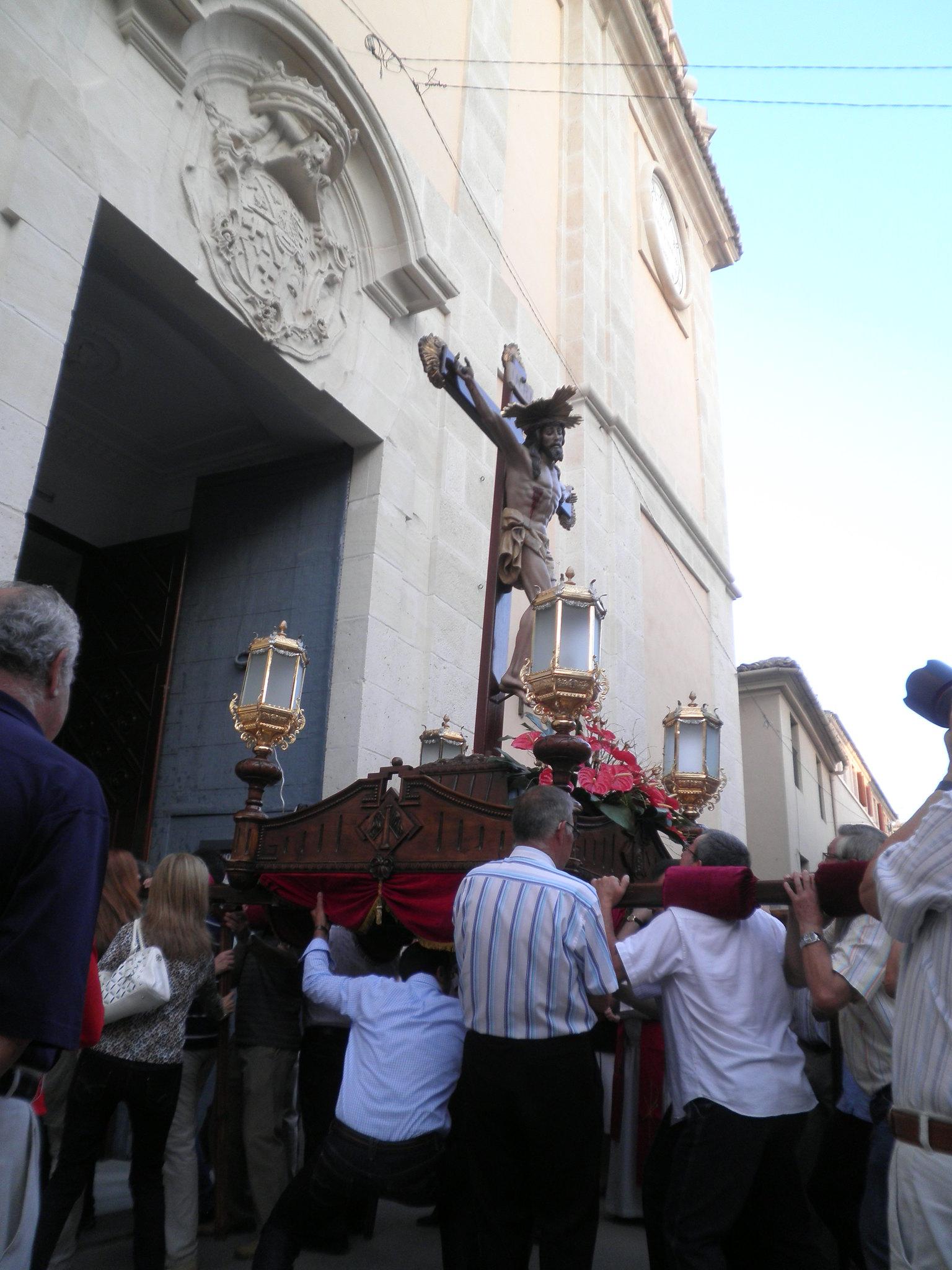 (2011-06-24) - Vía Crucis bajada - Javier Romero Ripoll  (67)
