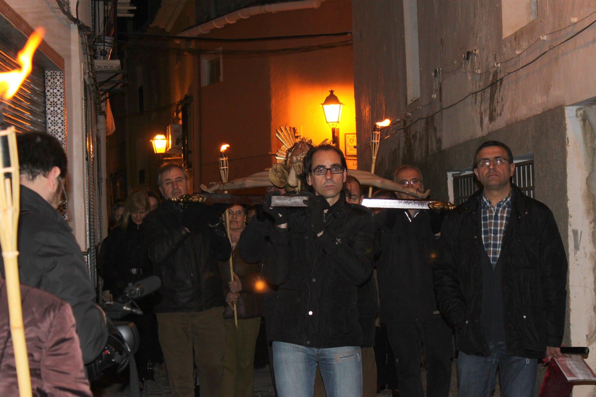 (2013-03-22) - IV Vía Crucis nocturno - Javier Romero Ripoll (71)