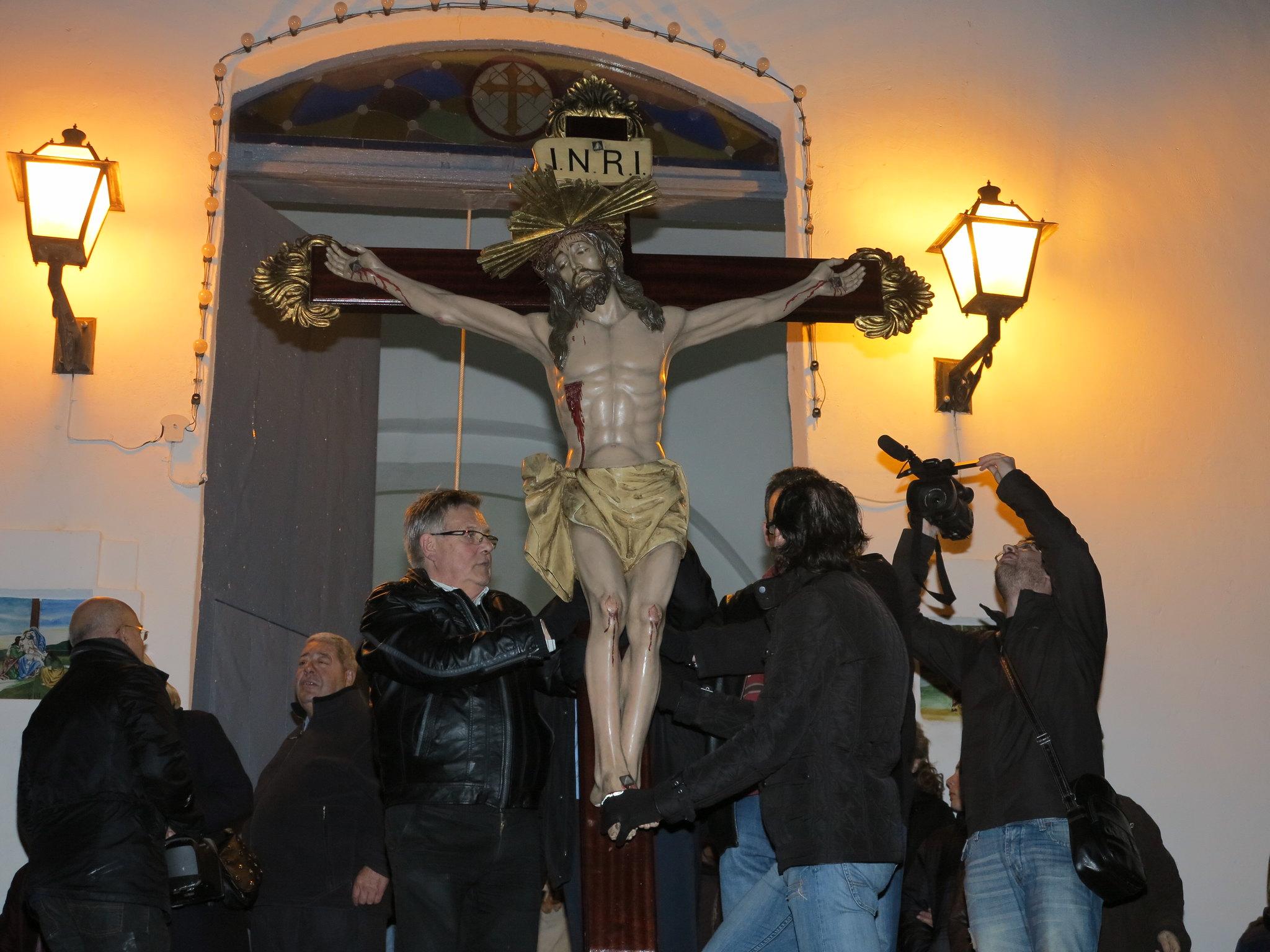 (2013-03-22) - IV Vía Crucis nocturno - Antonio Verdú Navarro  (02)