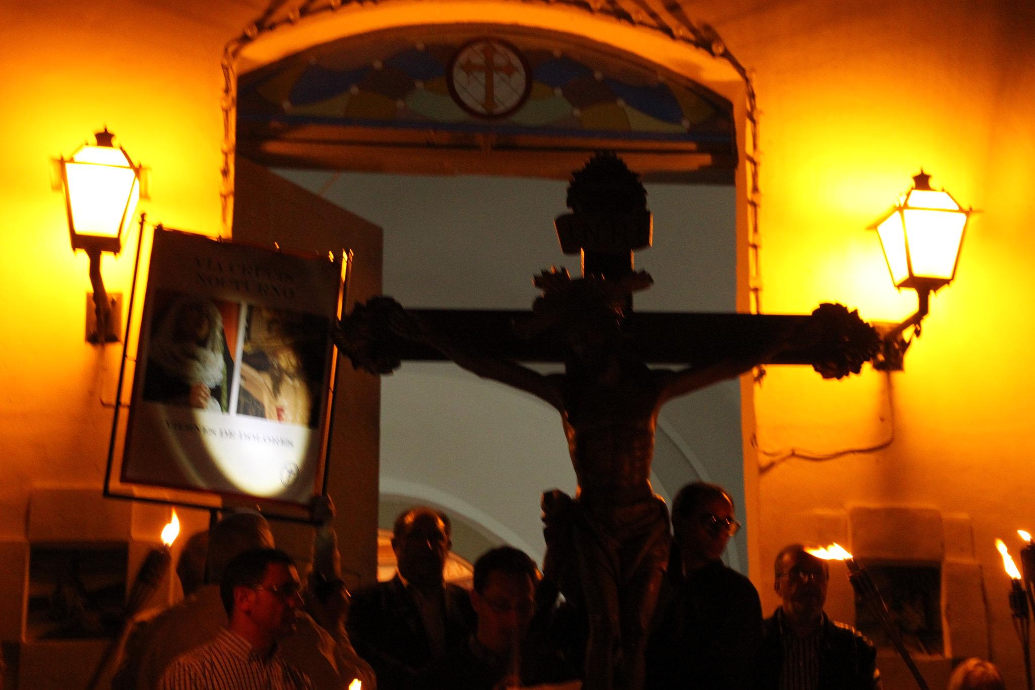 (2014-04-01) -  V Vía Crucis nocturno - Javier Romero Ripoll (191)