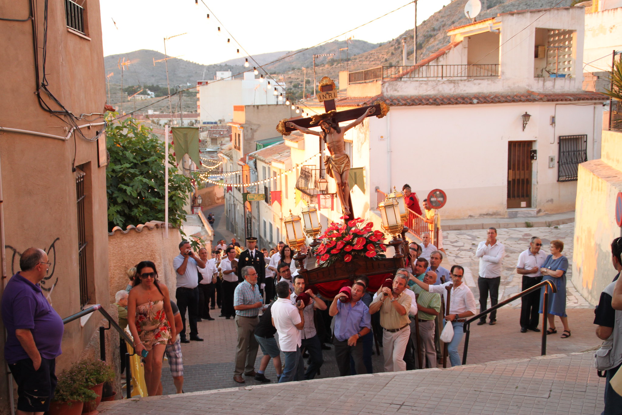 (2013-07-07) -  Procesión subida - Javier Romero Ripoll  (132)