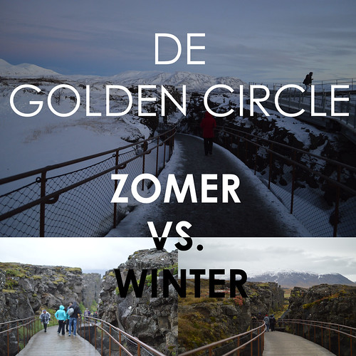 706ca7240f3 DE GOLDEN CIRCLE: ZOMER VS. WINTER