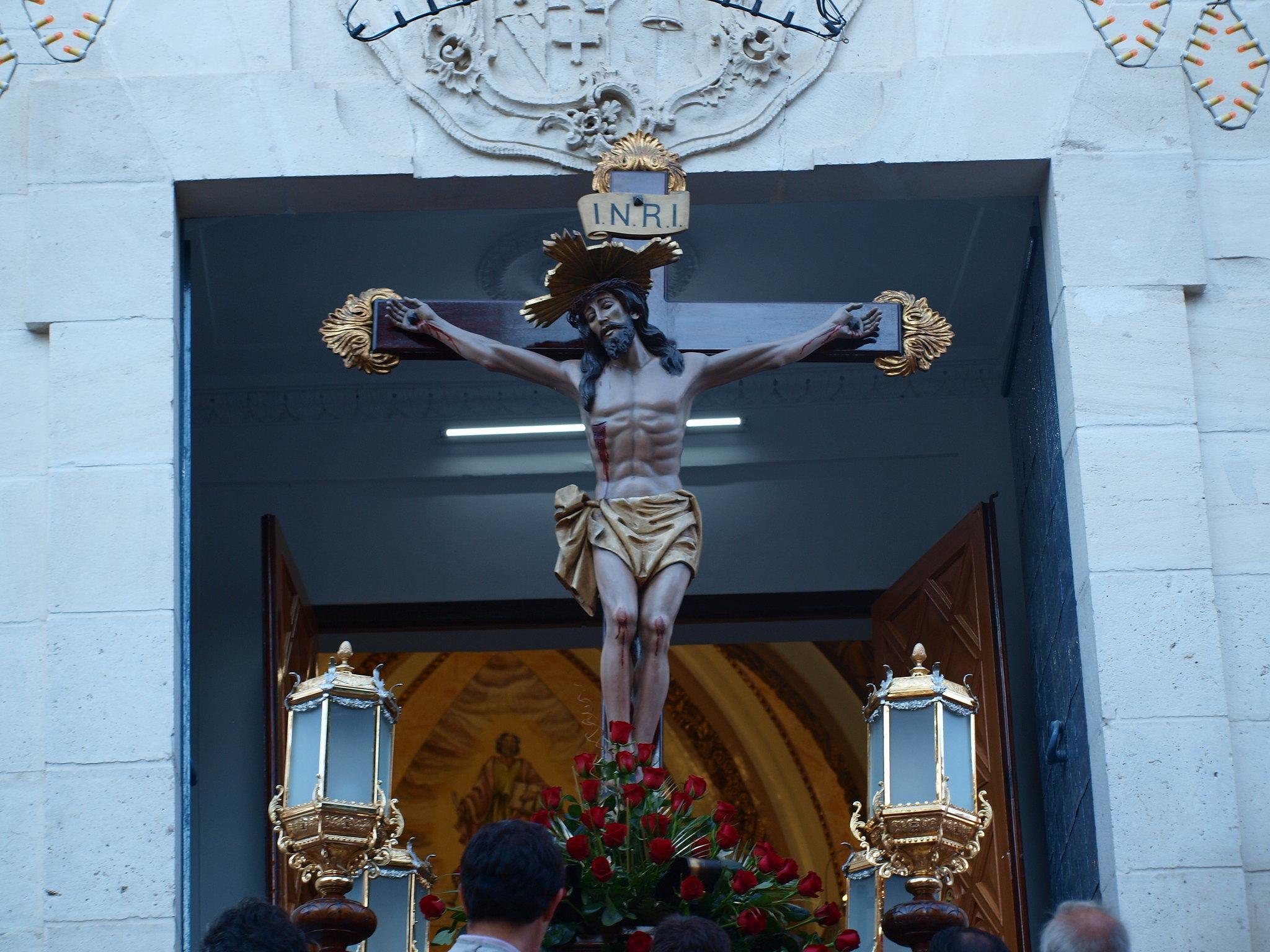 (2014-06-27) - Bajada Vía Crucis - Paloma Romero Torralba (58)