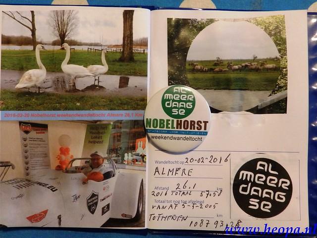 2016-02-20 Nobelhorst Almere 26.1 Km (94)