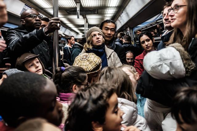 Metro Life