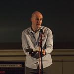 Falkirk Voices: An Evening with Alan Bissett & Pals   © Robin Mair