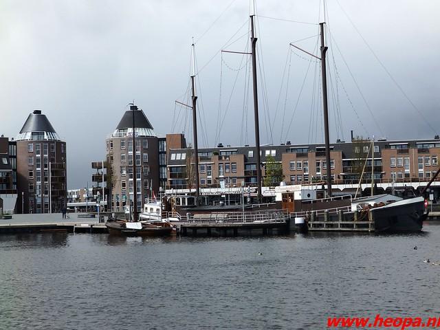 2016-04-23 Almere-Haven        26 Km  (58)