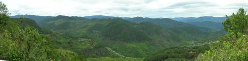kiltepan panorama