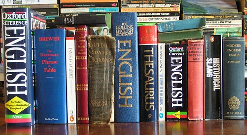 English Dictionaries | by jovike