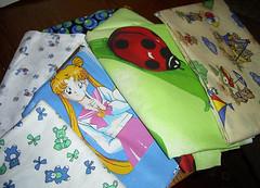 Today's fabrics