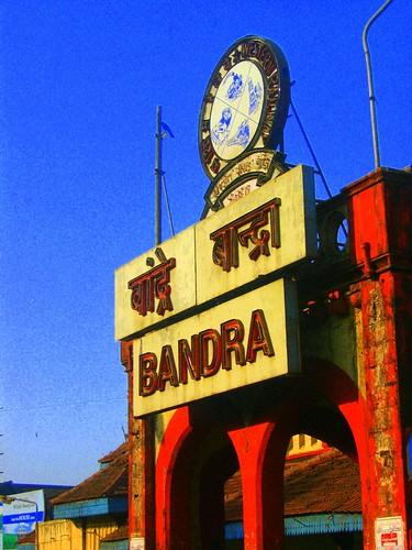 Bandra