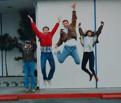 jumpingforjoy