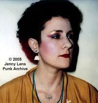 Jenny Lens