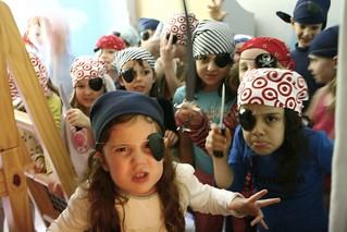 Sierra's Pirate Birthday Party | by Kris Krug