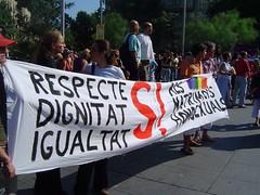 Respecte Dignitat Igualtat