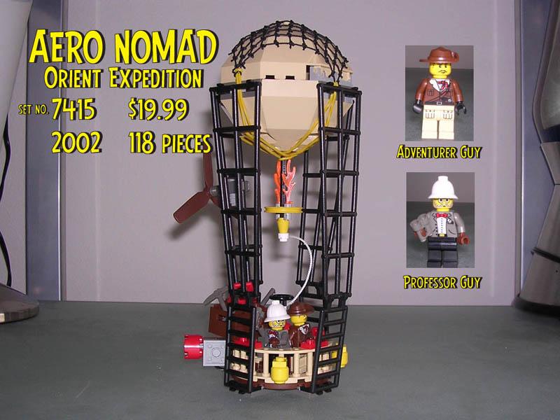02.7415 aero nomad