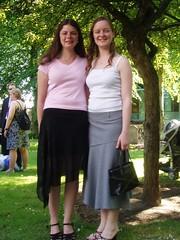 Christime and Me