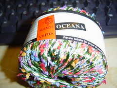 Oceana Yarn