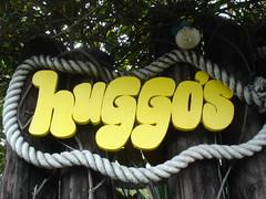 Huggo's- a friendly place