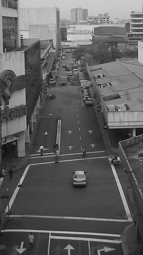 Cubao Street