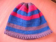 Cascade 220 Hat