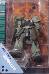 ザクII(MS-06J ZAKU II)