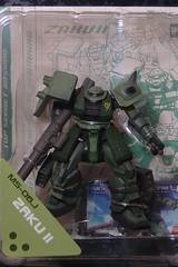 ザクII Ver.2(MS-06J ZAKU II)