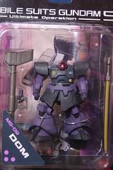 ドム #60(MS-09 DOM)