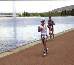 Bob Half Ironman
