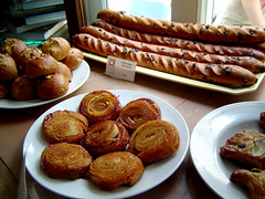mm, more pastries