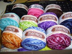 Monaco Thread