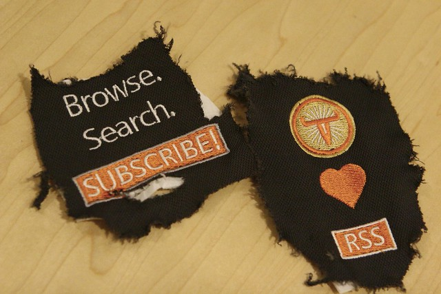 Browse. Search. Subscribe. Longhorn Loves RSS