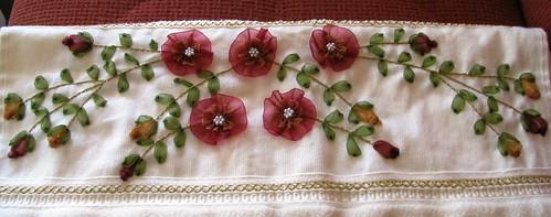 kurdela işi havlu kenarı örnekleri
