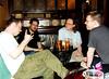 Ian, Jon, Mike & Justin