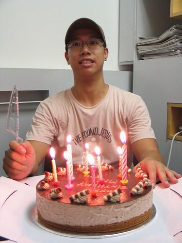 Me & Cake