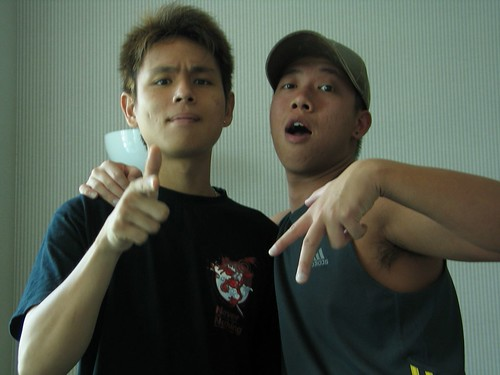 Me & JL