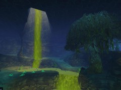 Poison Falls I