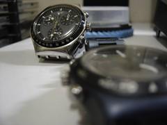 my swatch