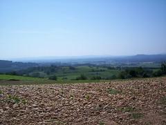 Panorama Trignan