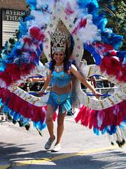 Toronto Pride Parade 2005