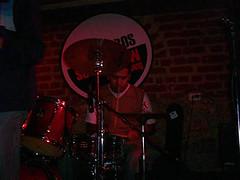 MJS drummer